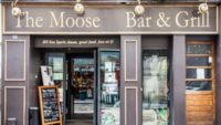 The Moose Bar, restaurant canadien à Paris
