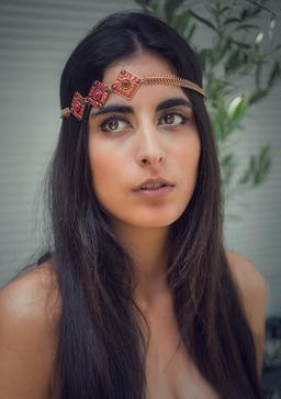 Lila Paris : l'art du headband sur mesure !