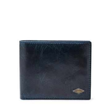 Portefeuille Fossil 69€