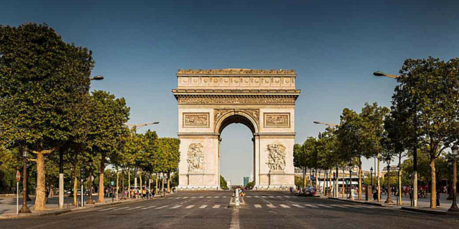 how to say champs elysees