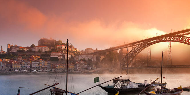 City break à Porto